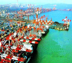 山东将在青岛日照烟台等港口建13座原油码头