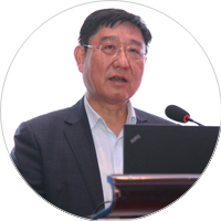 蔡 进 中国物流与采购联合会 副会长 中国物流信息中心 主任