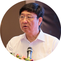 中国物流与采购联合会副会长、中国物流信息中心主任蔡进在2017化工物流供应链全球论坛上的精彩致辞