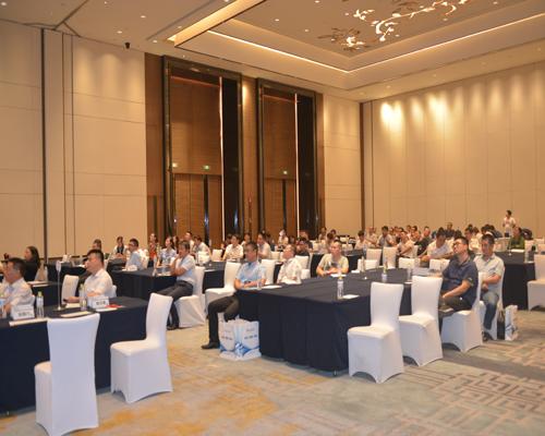 创新发展模式,破解发展难题,共建化工物流新生态研讨会在淄博成功举办