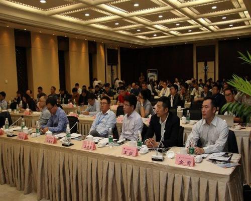 化工物流行业车货匹配平台发展研讨会在扬州召开