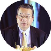 张国明 中国石化化工销售有限公司 副总经理 中物联危化品物流分会 会长