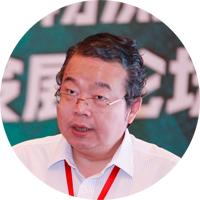 中物联危化品物流分会执行会长、中国石化化工销售有限公司副总经理张国明精彩致辞