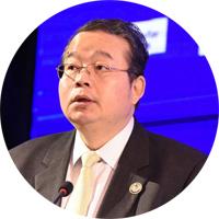 张国明 中国石化化工销售有限公司 副总经理中物联危化品物流分会 会长