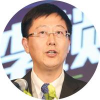 致辞嘉宾:李锁山 中国石化化工销售有限公司 副总经理