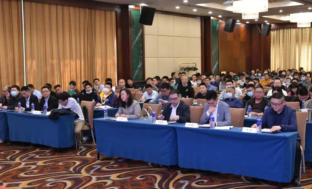 2021中国危险货物法规标准公益宣贯会(天津站)成功举办